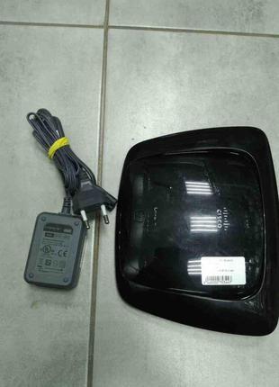 Сетевое оборудование Wi-Fi и Bluetooth Б/У Linksys WRT160N