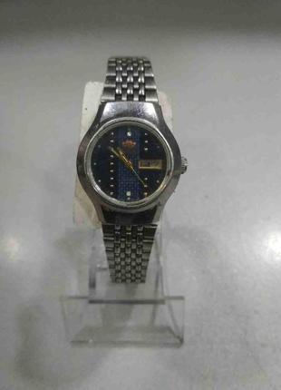 Наручные часы Б/У Orient Crystal 21 Jewels L469711