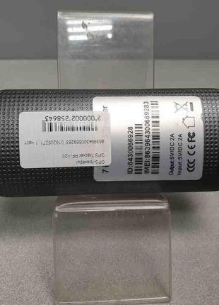 GPS-трекеры Б/У GPS Tracker RF-V20