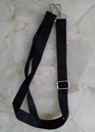 Ремень съемный текстильный на сумку