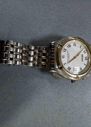 Наручные часы Б/У Seiko 5m22-7A60 a4