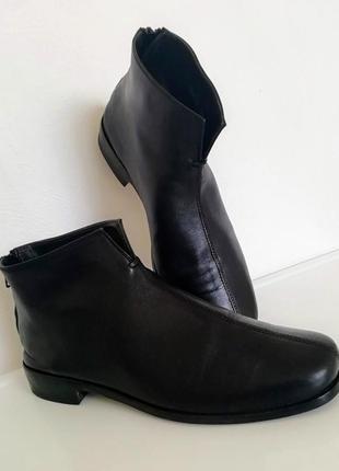 Демисезонные ботинки ludwig gortz, размер 38