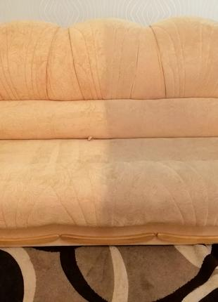 Химчистка мягкой мебели на дому! Одесса!