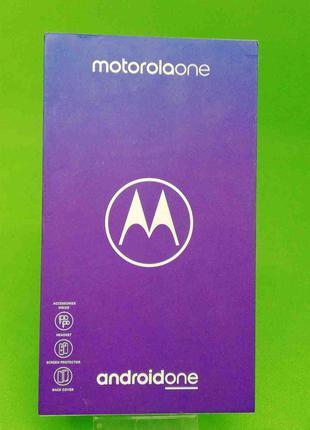 Мобильные телефоны Б/У Motorola One 4/64Gb