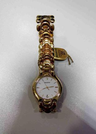 Наручные часы Б/У Bulova Accutron 27B25