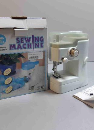 Швейные машины Б/У Two In One Mini Sewing Machine Battery Oper...