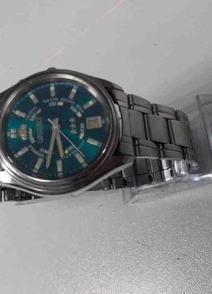 Наручные часы Б/У Orient EM5J004K