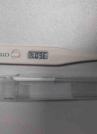 Медицинские термометры Б/У Citizen CT513w