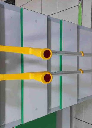 Ходунки, костыли и трости Б/У Подлокотные Костыли Rebotec 130 кг