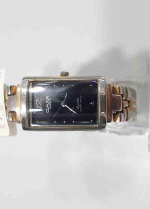 Наручные часы Б/У Omax Stanless JL463