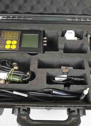 Лабораторное оборудование Б/У Анализатор спектра вибрации КонТ...