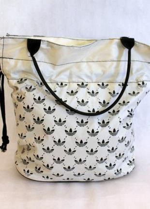 Сумка, сумка пляжная, женская сумка, спортивная сумка