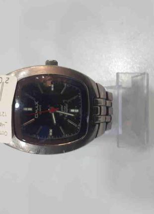 Наручные часы Б/У Omax DBA 081