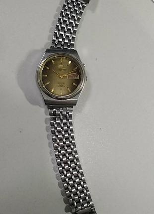 Наручные часы Б/У Orient 21 Jewels