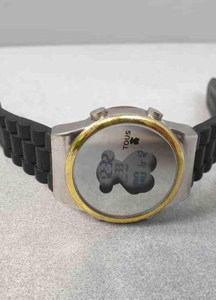 Наручные часы Б/У TOUS 800350290
