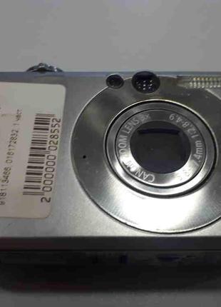 Фотоаппараты Б/У Canon IXUS 55