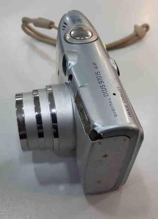 Фотоаппараты Б/У Canon IXUS 970 IS