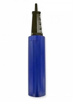 Ручной насос Bestway Air Hammer 62008 28 см Синий