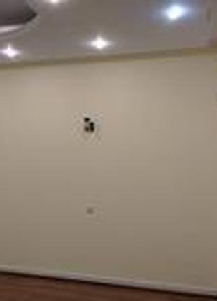 Покраска квартир, офисов, косметический ремонт