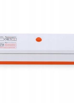 Аппарат для вакуумной упаковки еды FRESHPACKPRO продуктов 100W...