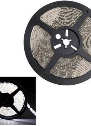 Светодиодная лента SMD 300 x 3528 LED 5м Белый свет