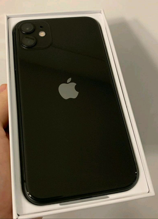 Айфон11 64 гб