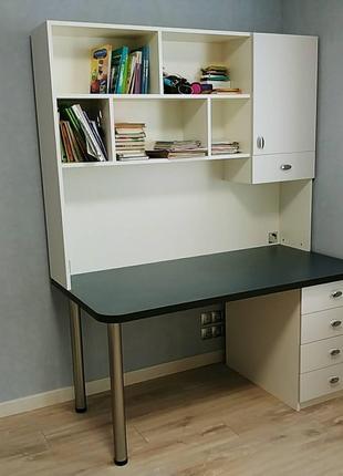 Изготовление мебели на заказ - Mark's Wood Studio