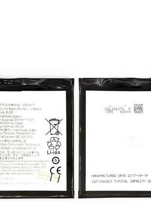 Аккумулятор BL265 (АКБ, батарея) Motorola XT1662 Moto M 3000mAh