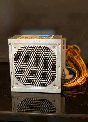 Блок питания ATX Seasonic 650W 80 PLUS GOLD