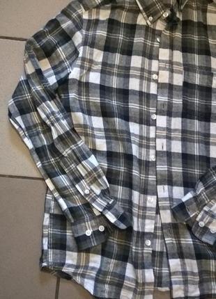 Фланелевая рубашка primark