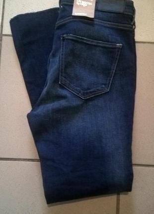 Зауженные джинсы от hennes & mauritz
