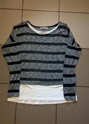 Оригинальная блузка от m&s