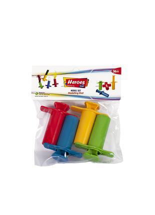 Набір інструментів пресс-форми Heroes Play Toys