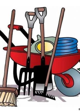 Уборка расчистка участка ,территории ,вывоз мусора,демонтаж ,р...