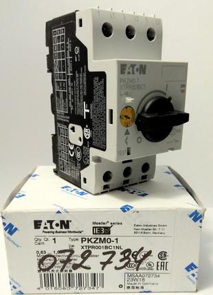 Eaton автомат защиты двигателя PKZM0 4