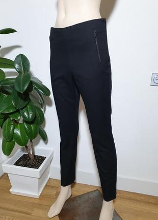 Идеальные зауженные укороченные брюки cos