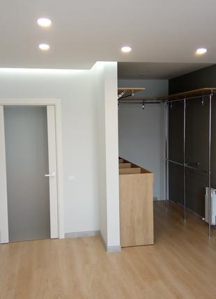 Ремонт квартир, офисов под ключ