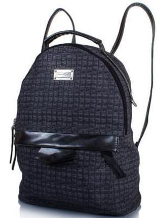 Сумка-рюкзак Сумка-рюкзак женская из качественного кожезаменит...