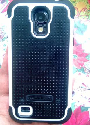 Чохол для Samsung S4 Mini