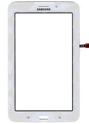 "Тачскрин (сенсор) для Samsung T116 Galaxy Tab 3 Lite 7.0"", вер..."
