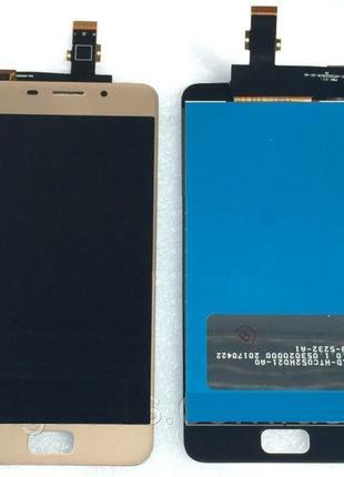 Дисплей (экран) для Asus ZenFone 3s Max (ZC521TL)/Pegasus 3s +...