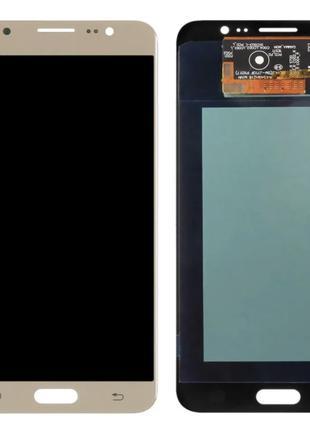 Дисплей (экран) для Samsung J710F Galaxy J7 (2016) + тачскрин,...