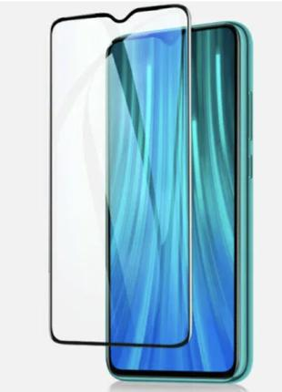 Защитное стекло для Xiaomi Redmi Note 8 / Redmi Note 8 pro (20...
