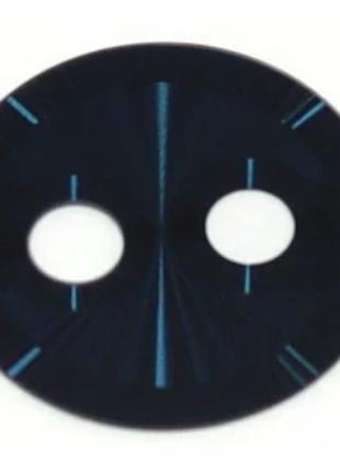 Стекло камеры Motorola XT1922-1 Moto G6 Play, синее