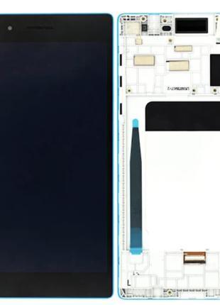 Дисплей (экран) для Lenovo Tab 3 TB3-730X/TB-7304i Tab 7 + тач...