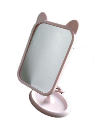 Зеркало настольное Cosmetic Mirror R-416