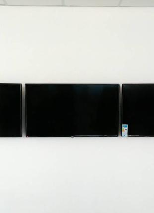 Установить (повесить, навесить) телевизор на кронштейн на стен...