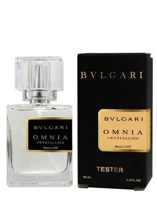 Bvlgari Omnia Crystalline - Tester 63ml