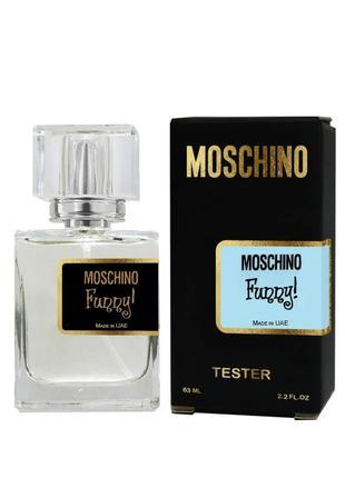 Moschino Funny - Tester 63ml