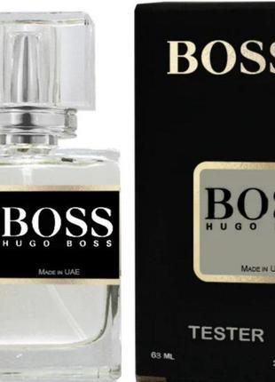 Hugo Boss Boss Man - Tester 63ml